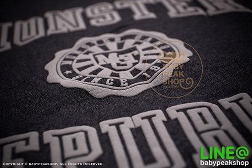 เสื้อยืดเด็ก-TB360-เทา-c