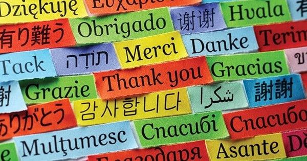 6 ภาษาที่สามควรรู้ อัพเกรดสมองให้ก้าวหน้ายิ่งขึ้น 1