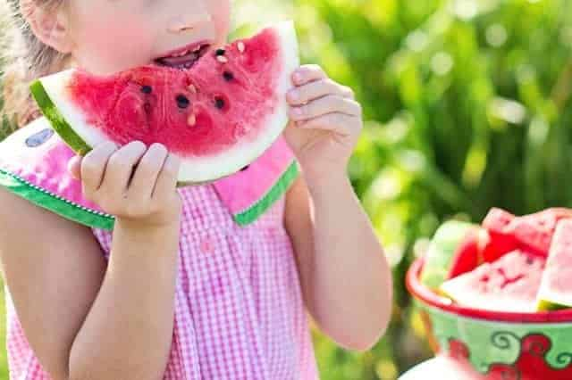 รู้หรือไม่ สารอาหารเหล่านี้ช่วยเพิ่มพลังความคิดให้เด็กๆ 1