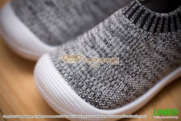 รองเท้าผ้าใบเด็กเล็ก