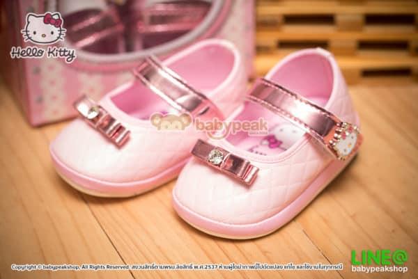 รองเท้าหัดเดิน Hello Kitty