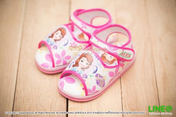 รองเท้าหัดเดิน Sofia