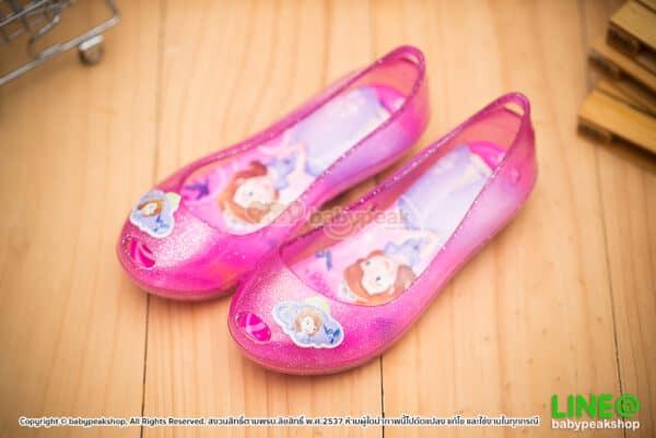 รองเท้าคัทชูเจ้าหญิง Sofia