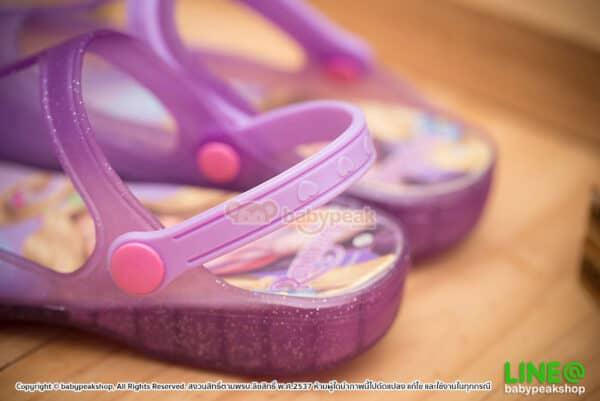 รองเท้ารัดส้น Rapunzel